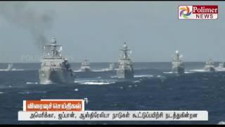 China appreciates India