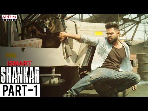 iSmart Shankar Part - 1   Hindi Dubbed (2020)   Ram, Nidhi Agerwal, NAbha Natesh