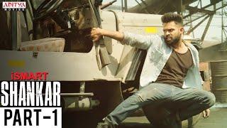 iSmart Shankar Part - 1 | Hindi Dubbed (2020) | Ram Pothineni, Nidhi Agerwal, Nabha Natesh