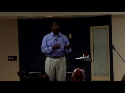 Mixing Business and Pleasure -- It Can Work!Gerald Meux, Jr.TEDxHoracePark