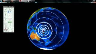 2/05/2013 -- Large 8.0M earthquake -- Santa Cruz Islands