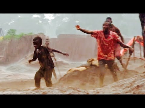 Child Slave Labor Powers Your Smartphone - Cobalt Mines in Africa
