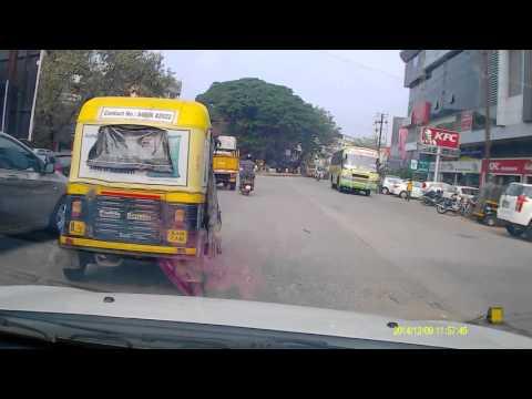 Mangalore Mallikatte Area