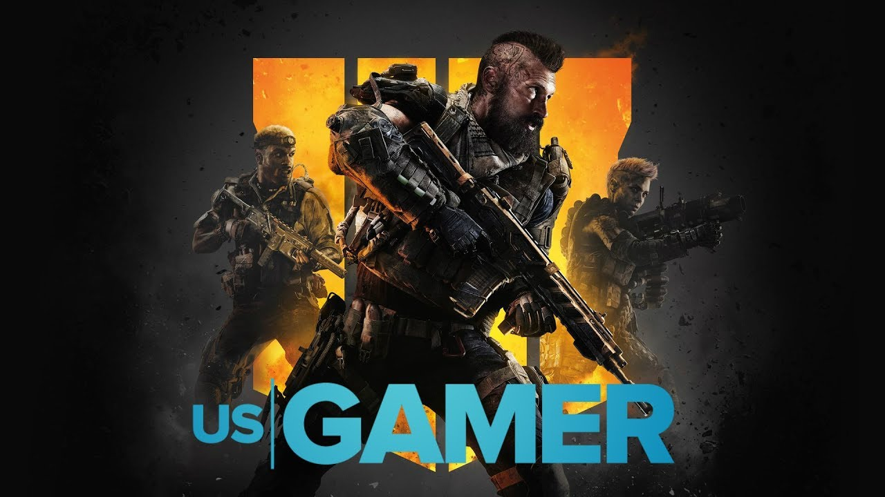 Call of Duty Black Ops 4 Blackout Easter Eggs | USgamer