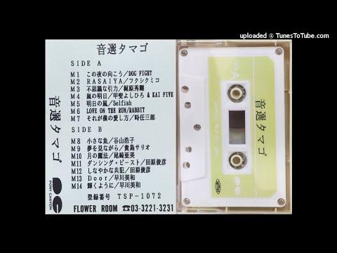 【未発表曲】早川美和 「DOOR」「輝くように」