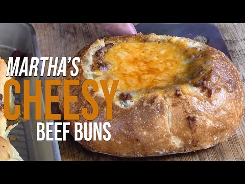 how-to-make-cheesy-beef-buns- -recipe- -bbq-pit-boys