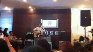 O-Pavee - Live at Happenning@House - A Thousand Years (Christina Perri Cover)