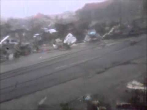 My video during typhoon yolanda Tacloban city:Nov 8,2013