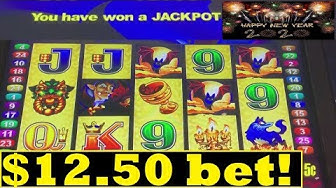 1st JACKPOT OF 2020!! LUCKY COUNT SLOT MACHINE!!!!