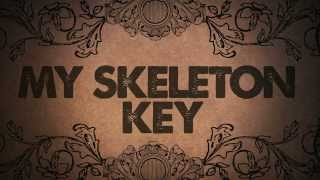 "Dessa ""Skeleton Key"" (Official Lyric Video)"