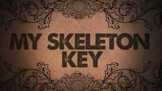"Dessa ""Skeleton Key"" (Official Lyric Video)"