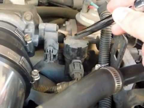1997 ford expedition 5 4l v8 triton egr valve location 2006 ford taurus fuel system diagram