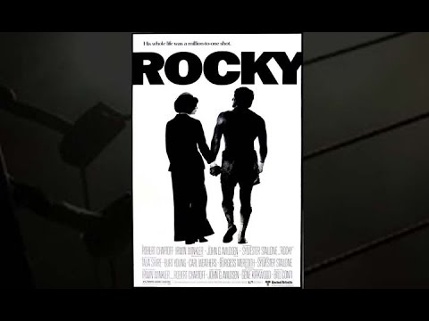 Rocky - A Disembodied Audio Commentary (The Armchair Critic)