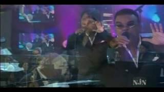 Ronald Isley & Burt Bacharach - Raindrops Keep Falling In My Head
