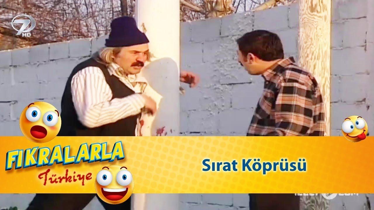 Sırat Köprüsü - Türk Fıkraları 287