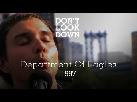 Department of Eagles - 1997 - Don't Look Down