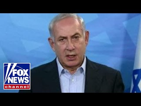 Netanyahu: Iran brazenly violated Israel's sovereignty