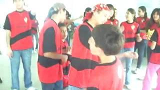 Desbravadores Rastros na Areia - Setembro 2009