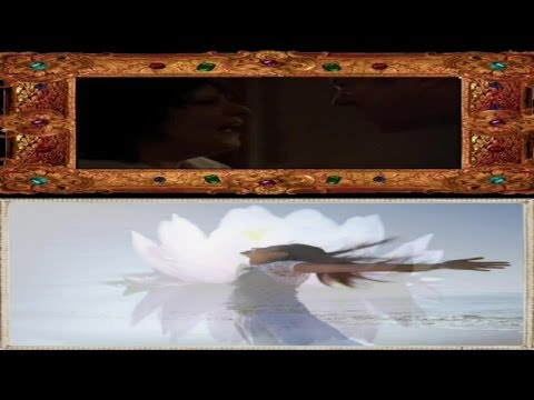 The Two Pictures. Teachings from A Course in Miracles.