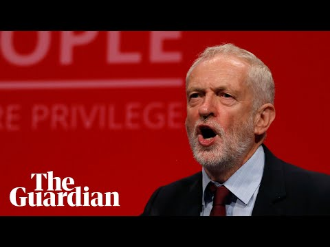 Jeremy Corbyn says PM acted illegally and should resign