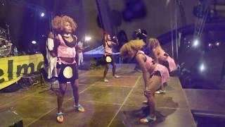 Wawa Salegy - Sanbirano - Festival Somaroho 2017