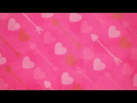 valentine background 1 - HD video background - YouTube