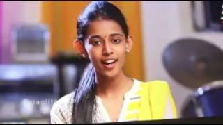 Kannai vittu Ponalum song - Singer Priyanka Official