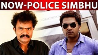 Massive Update – Simbu in the story which Surya rejected