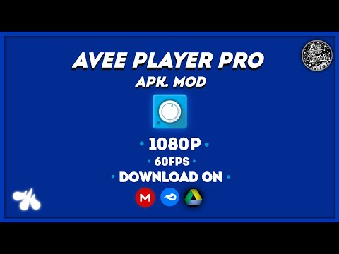 New Avee Music Player Pro Update - Work Without Rooted Mobile 100% | Unlocked all Function 🔥