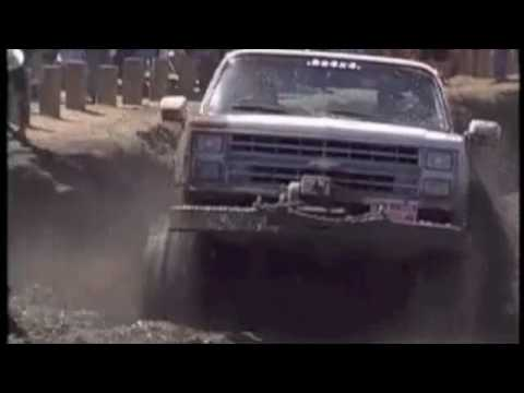 Muddin 4x4 Original Country Song