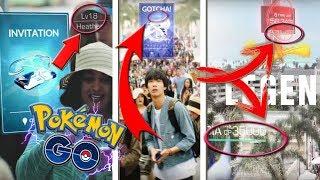 ¿¡Qué ESCONDE el TRAILER de los POKÉMON LEGENDARIOS en Pokémon GO!? [Keibron]