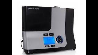 Bionaire Warm/Cool Ultrasonic Humidifier