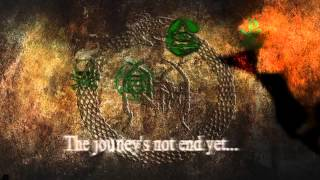 Odium Hominum - The Spell Of Goddess Of Destruction (Official Lyric Video) 2015