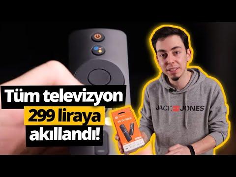 Xiaomi Mi TV Stick inceleme - Xiaomi'nin akıllandıran sihri!