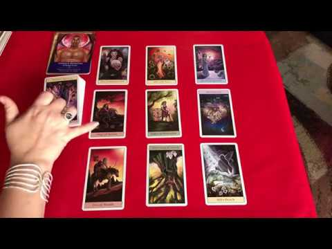 Weekly Love and Twin Flame Reading – October 23-29, 2017