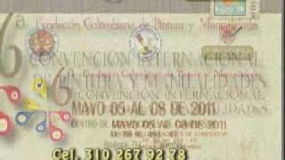 SEXTA CONVENCION INT. DE PINTURA Y MANUALIDADES