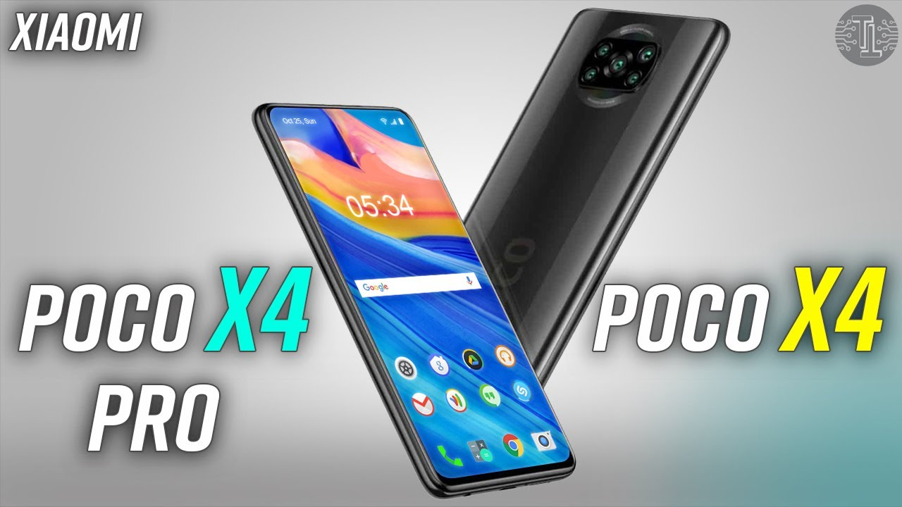Download Poco X4 Pro, Poco X4 - Specifications, Leaks, Rumours, First Look, Concept!!!