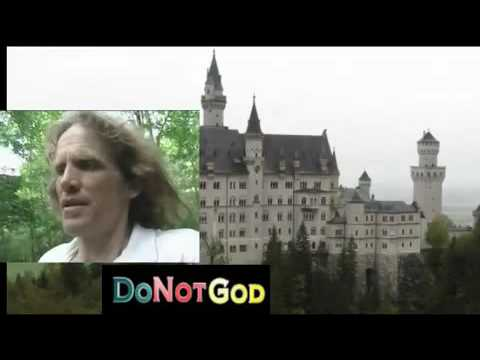 (DoNotGod Channel) - 105 RE An Austrian vacation TheModernMystic