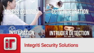 Inner Range - Intelligent Security Solutions