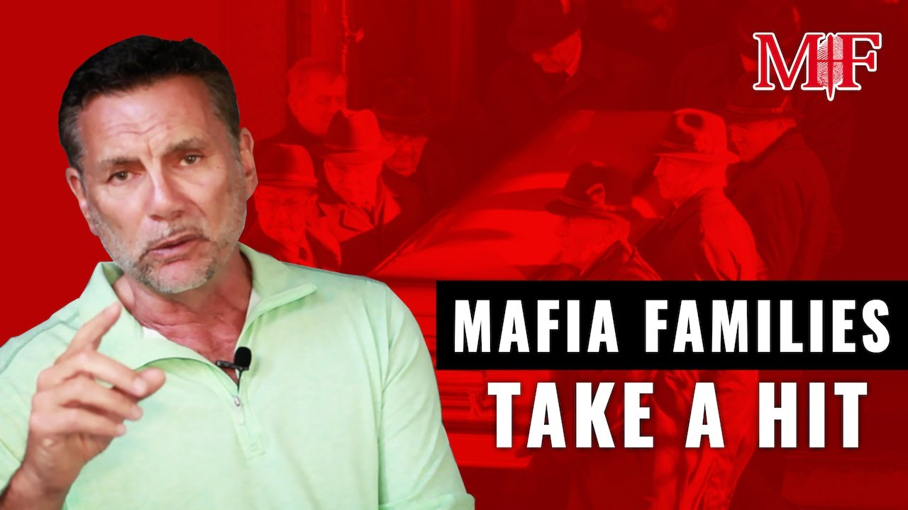 Michael Franzese | Mafia Families Take a Hit