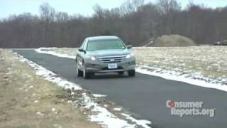 2010-2012 Honda Accord Crosstour Review  Consumer Reports