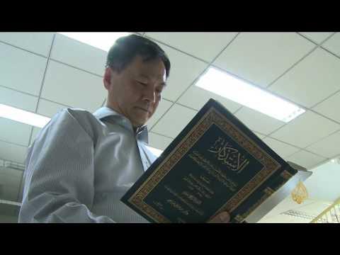 هذا الصباح-التراث الأدبي سفير العرب إلى الصين  - نشر قبل 10 ساعة