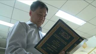 هذا الصباح-التراث الأدبي سفير العرب إلى الصين
