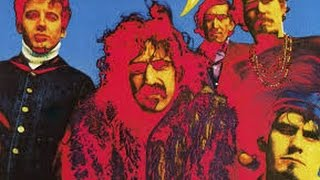 MOTHERS OF INVENTION  - OLYMPIA THEATER 1968