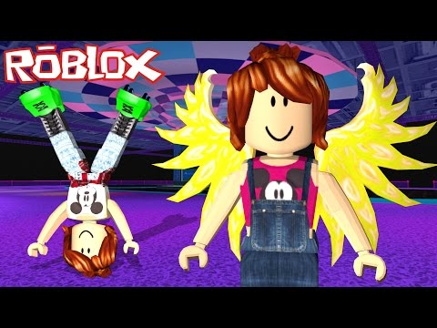 Roblox – PATINAÇÃO RADICAL E DIVERTIDA (Roblox Skating Rink)