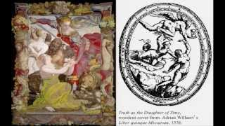Allegories, Symbols and Court Representations in the Early Production of the Medici Tapestry Works