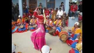 Choliya Dance at my wedding