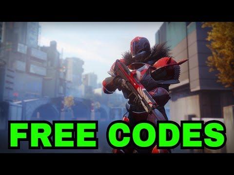 20+ FREE DESTINY 2 BETA CODES - Destiny 2 Multiplayer Beta Code Giveaway (100% LEGIT)