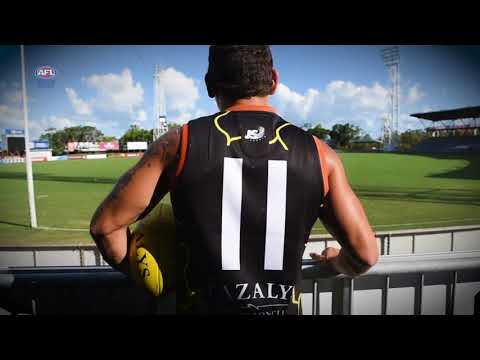 2018 Indigenous Guernsey