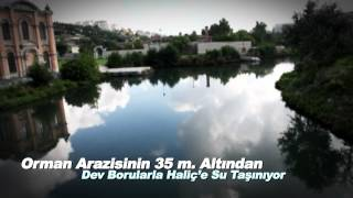 İSKİ TANITIM FİLMİ  2012